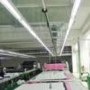 Cutting Table Trolley Busbar – DEYLE / GERMANY